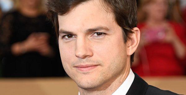 Ashton Kutcher ia a ser Engenheiro Bioquímico