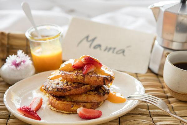 Levar o café da manhã