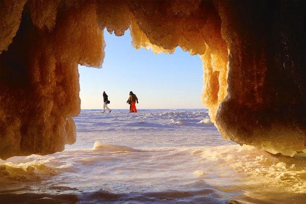 Ilhas Apostle, Wisconsin