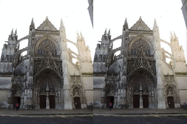 Trinity Abbey limpo