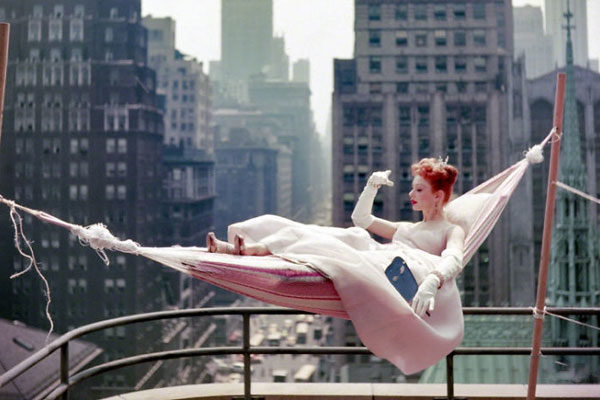 Gwen Verdon, 1953