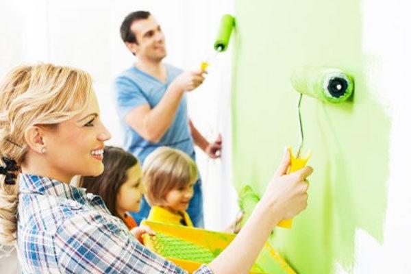 Ajudá-las a fazer um projeto caseiro