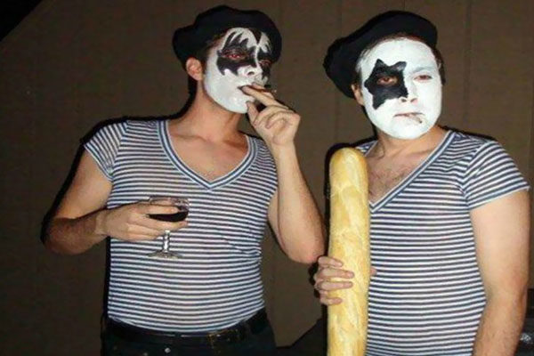 French KISS