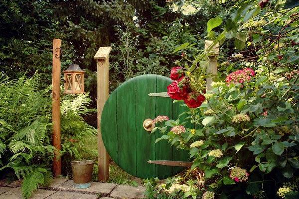 Porta Hobbit