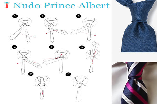 Nó Príncipe Albert