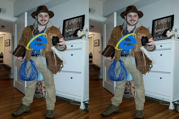 Explorador de internet