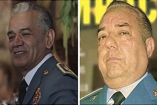 Arturo 'O Negro' Durazo
