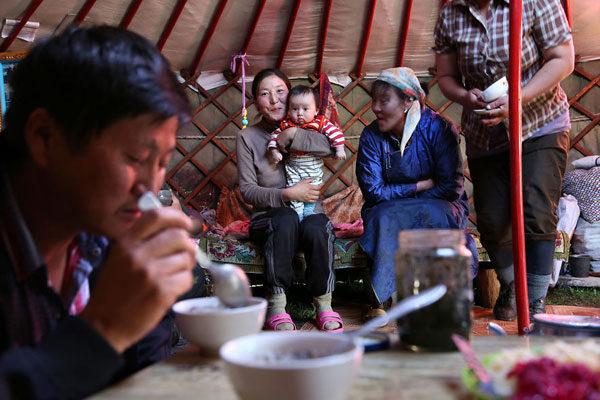 Mongólia (2014)