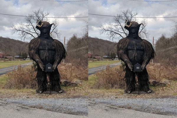 Um gigante