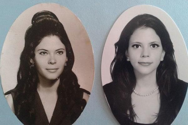 Mãe / Filha