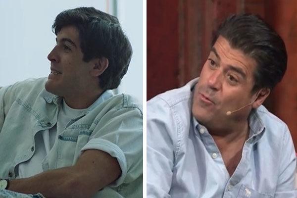 Jorge 'O Burro' Van Rankin