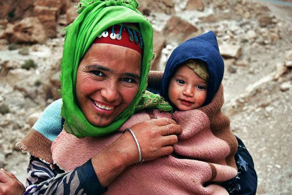 Tinerhir, Marrocos (2003)