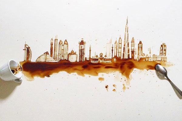 Uma grande cidade