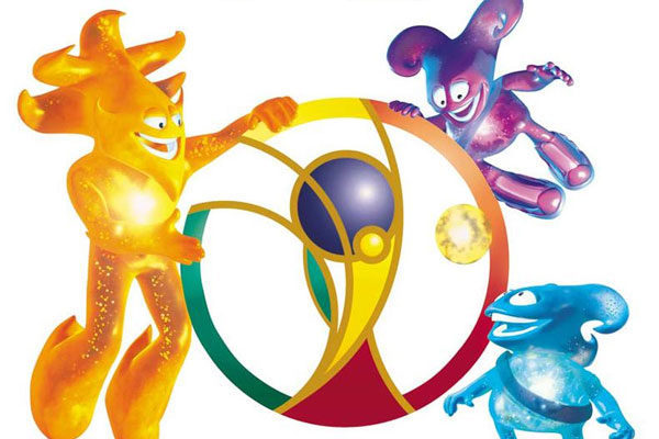 Os Spheriks: Ato, Coreia do Sul-Japão, 2002