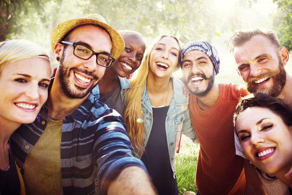 Millennials ou Geração Y