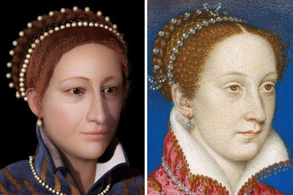 Maria, rainha da Escócia