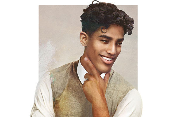 Príncipe Naveen da princesa e o sapo