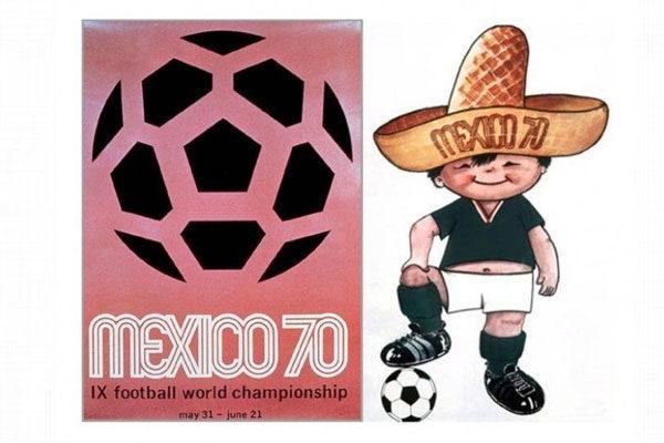 Juanito, México, 1970