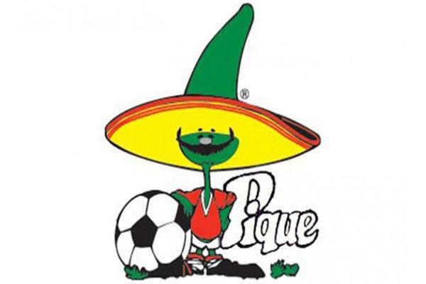 Pique, México, 1986