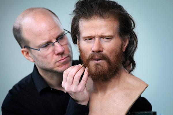 Homem Neolítico Primitivo